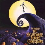 Poster Palette – Nightmare Before Christmas
