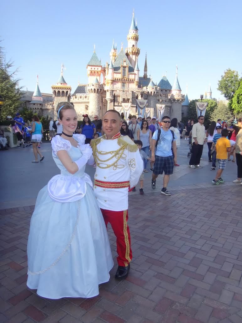 Disney Bride Halloween Costume Parade 2014  sc 1 st  This Fairy Tale Life & Disney Bride Halloween Costume Parade 2014 - This Fairy Tale Life