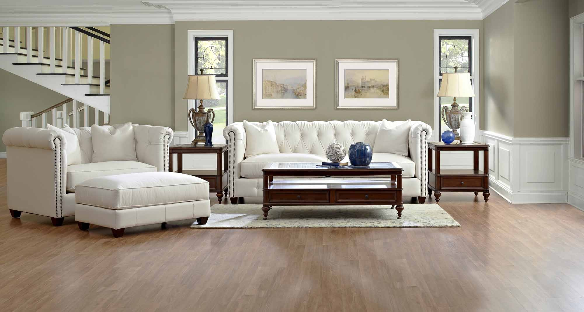 Custom Upholstery Sofa Sets from Wayfair Let you Totally