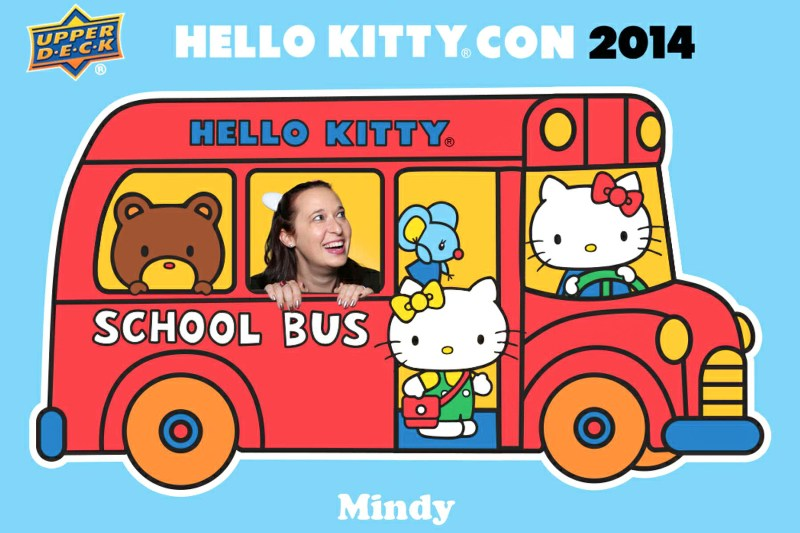 10 Things to Look for at Hello Kitty Con