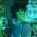 4 Blogging Lessons Learned from BIG HERO 6