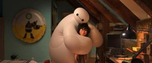 BIG HERO 6 Movie Review: A Cuddly Robot Adventure