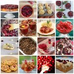 40 Cranberry Recipes for Thanksgiving