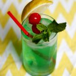 Disneyland's Mint Julep Copycat Recipe