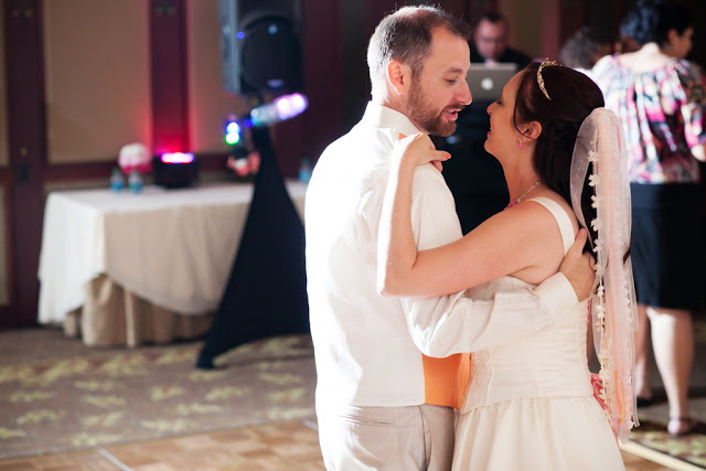 Selecting Music for Your Disneyland Wedding // Photo by Root Photography