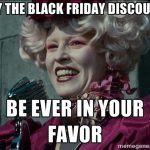 Black Friday and Cyber Monday Deals for 2014