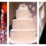 Disney Christmas Wedding Christmas Inspiration Board