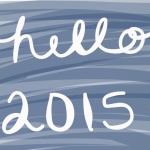 My Focus Word for 2015 is …. Focus
