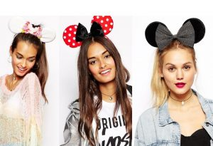 ASOS Minnie Mouse Ears on Sale