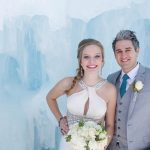 Frozen Wedding Styled Shoot