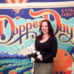 Dapper Day at Disneyland Recap – Spring 2015