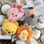 Easter Tsum Tsum Giveaway – CLOSED