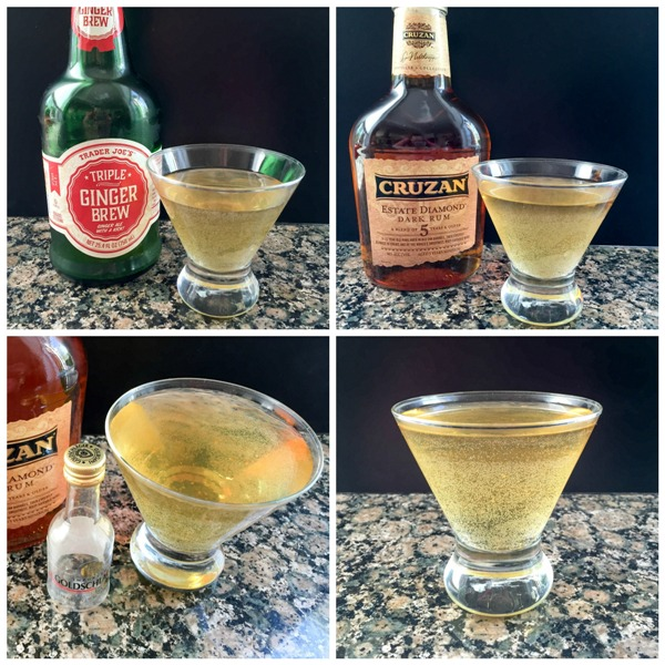 St. Patrick's Day Cocktails