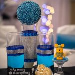 Courtney and Brett's Vinylmation Fairy Tale At-Home Disney Wedding