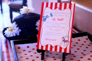 Ideas for a Disney Baby Shower