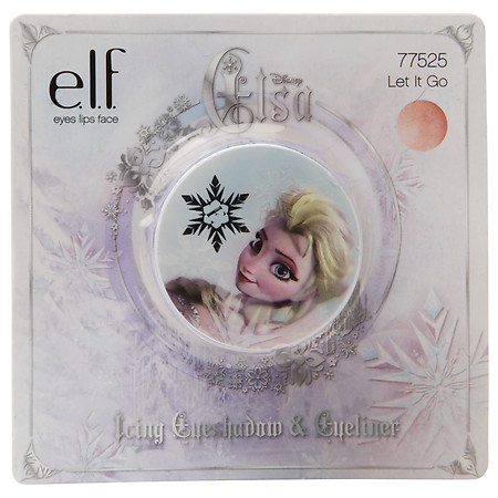 New e.l.f. Disney Elsa Makeup Collection