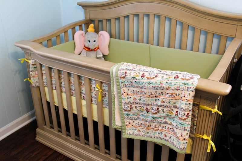 Peter Pan Baby Nursery Inspiration This Fairy Tale Life