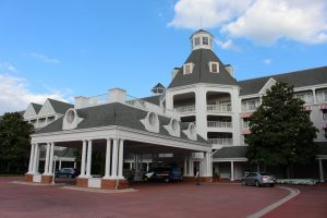 Disney's Yacht Club Resort Review