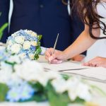 How to Get a Marriage License for Your Disneyland Wedding