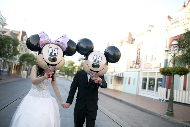 23 Things You Should Never Say to a Disney Bride