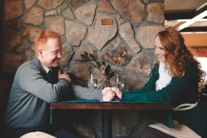 A Brave Elopement Styled Shoot