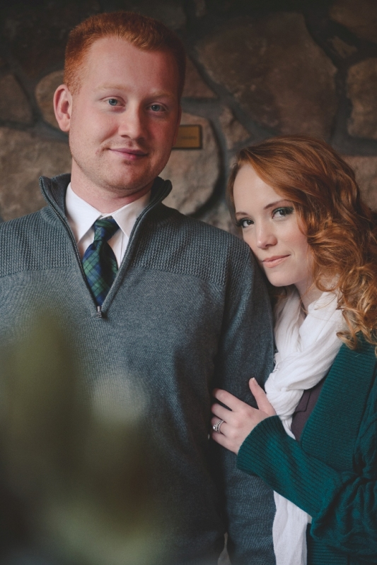 A Brave Inspired Elopement Styled Shoot // Bit of Ivory Photography