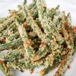 Trader Sam's Panko Long Beans Copycat Recipe
