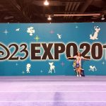 My Favorite Things from the D23 Expo 2015