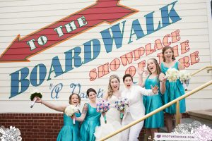 This is What Same-Sex Weddings Look Like at Disney