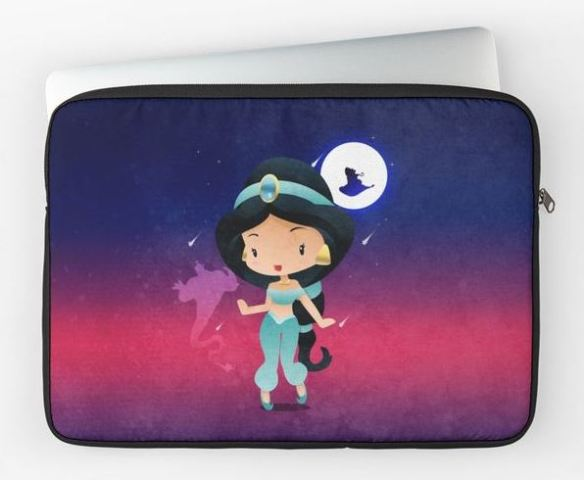 Jasmine Laptop Sleeve