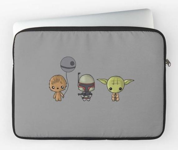 Star Wars Laptop Sleeve