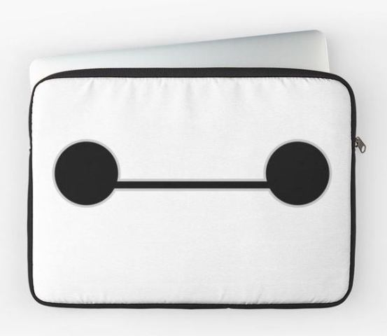 Baymax Laptop Sleeve