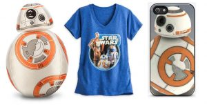 10 OTHER BB-8 Items You Should Own