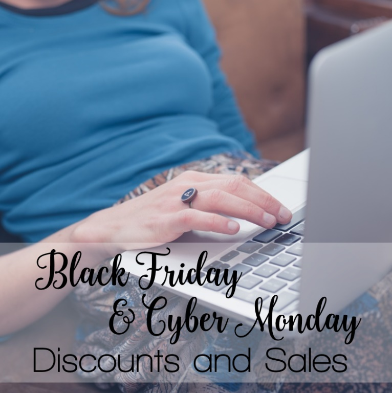 Black Friday and Cyber Monday Sales for 2015