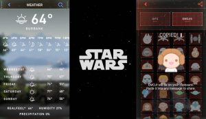 The New Star Wars App is All Kinds of Awesome