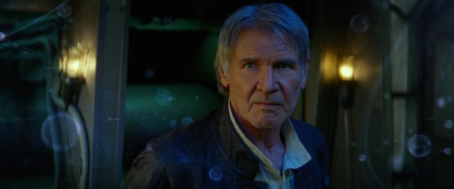 STAR WARS: THE FORCE AWAKENS Review - This is the Star Wars Movie You're Looking For