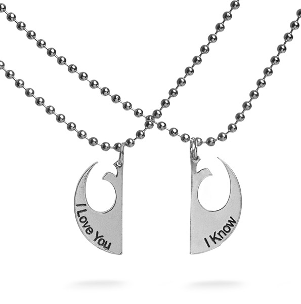15 Romantic Gifts for Star Wars Fans