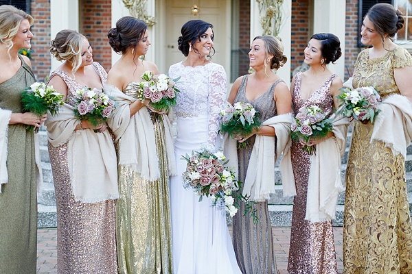 4 Reasons to Rent Your Bridesmaid Dresses - This Fairy Tale Life