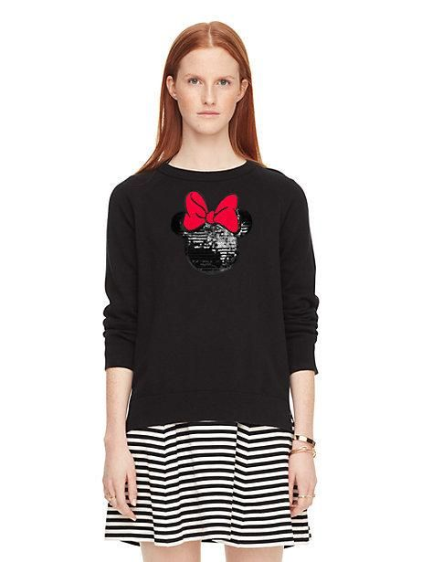 The Kate Spade Minnie Mouse Collection is a Dream for Grown Up Disney Fans