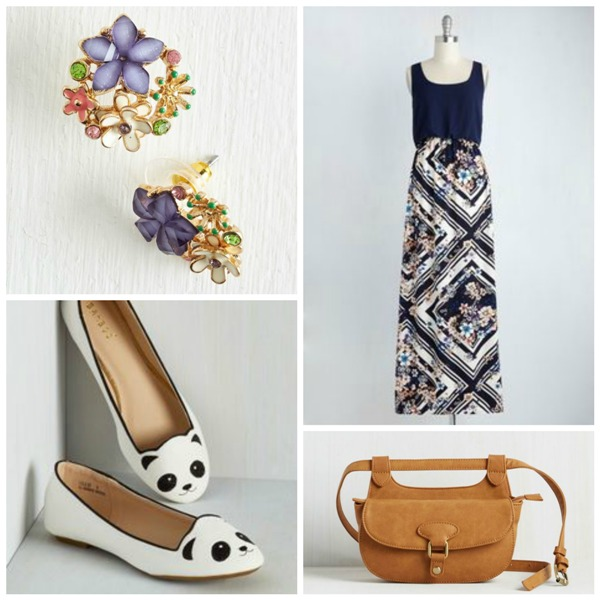 Totally Hip Gifts for Mom from Modcloth