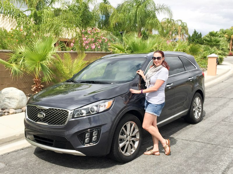 2016 Kia Sorento Review - The SUV for Non-SUV People
