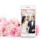 How to Create a Snapchat Geofilter for Your Wedding