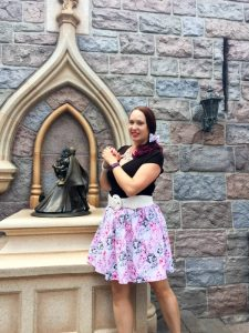 Dapper Day At Disneyland (and a Big Surprise!)
