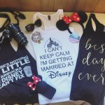 Destination Wedding Drama: Initial Fears About Getting Married at Disney
