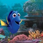Fun Facts About FINDING DORY