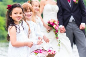 5 Ways to Make Your Children Feel Special During Wedding Planning