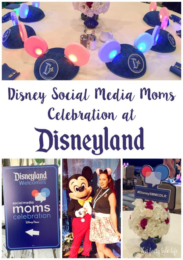 A Magical Morning at Disneyland with Disney Social Media Moms!