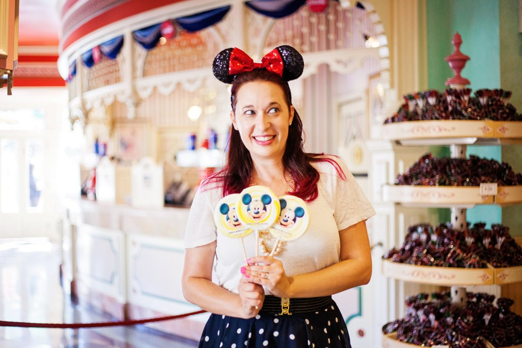 25 Ways to Bring Disneyland to You
