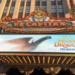 It Wasn't Imaginary – My Night at the PETE'S DRAGON Green Carpet Premiere