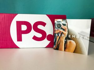 Take a Look Inside the September POPSUGAR Must Have Box
